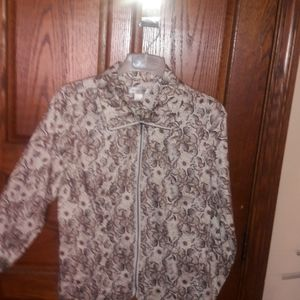 Christopher & banks LIKE NEW JACKET, SIZE M